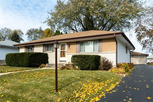 Photo of 2440 W Sycamore Ave, Oak Creek, WI 53154 (MLS # 1717304)