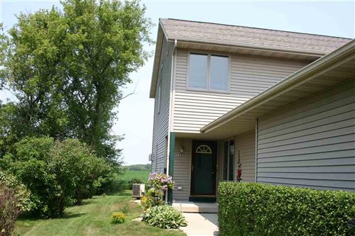 Photo of 552 Rivendell Dr, Milton, WI 53563 (MLS # 1915304)