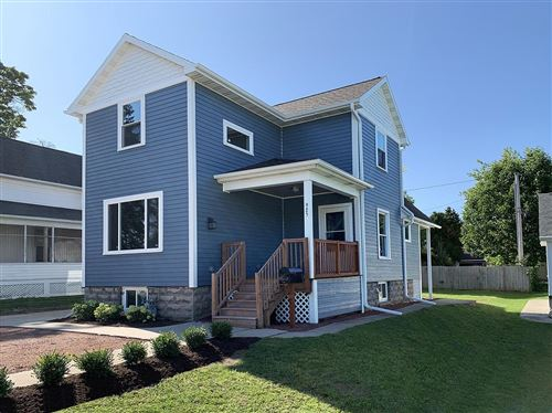Photo of 925 Eastern Ave, Plymouth, WI 53073 (MLS # 1654305)