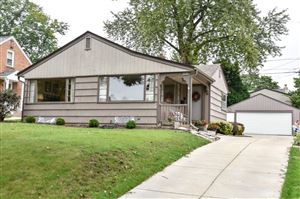 Photo of 2536 N 82nd St, Wauwatosa, WI 53213 (MLS # 1659305)