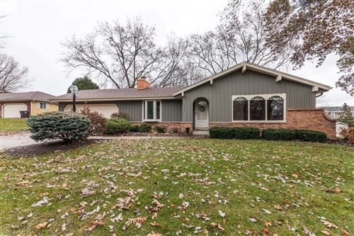 Photo of 4050 S Shady Lane CT, Greenfield, WI 53228 (MLS # 1669306)