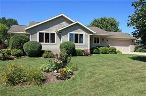 Photo of 455 S Fairfield Ave, Juneau, WI 53039 (MLS # 1866306)