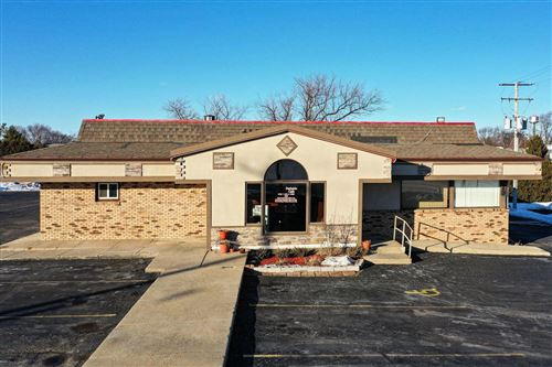 Photo of 1400 15th Ave, Union Grove, WI 53182 (MLS # 1726307)