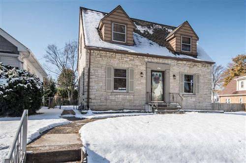 Photo of 2413 S 79th St, West Allis, WI 53219 (MLS # 1667308)