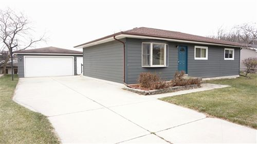 Photo of 716 High St, Union Grove, WI 53182 (MLS # 1720308)