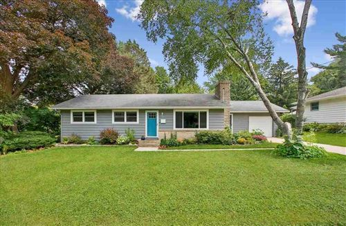 Photo of 521 Hilltop Dr, Madison, WI 53711 (MLS # 1915308)