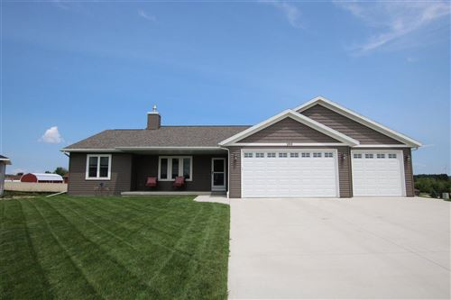 Photo of 100 MARK COURT, Fond Du Lac, WI 53019 (MLS # 50244308)