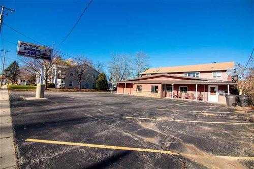 Photo of 711 W Racine St, Jefferson, WI 53549 (MLS # 1898310)