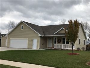 Photo of 107 Michigan Ave, Oostburg, WI 53070 (MLS # 1632311)