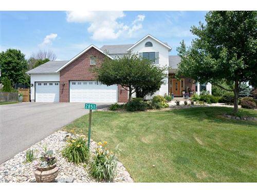 Photo of 2851 Brooks Ridge Dr, Sun Prairie, WI 53590 (MLS # 1887311)