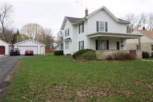 Photo of 928 W Highland St, Whitewater, WI 53190 (MLS # 1626312)