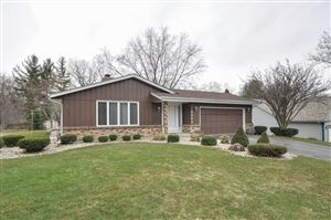 Photo of 3553 River Bend Dr, Racine, WI 53404 (MLS # 1631312)