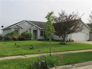 Photo of 1315 Black River CT, Whitewater, WI 53190 (MLS # 1640312)