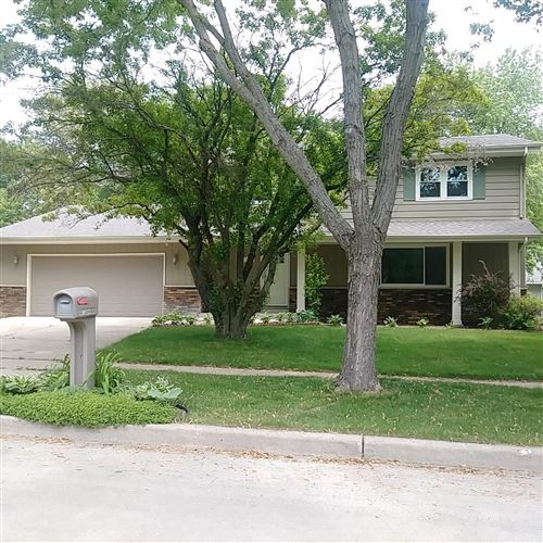 Photo of 7364 Highview Dr, Greendale, WI 53129 (MLS # 1693312)