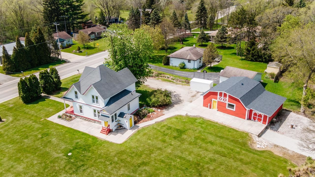 3022 North St, East Troy, WI 53120 - MLS#: 1689312