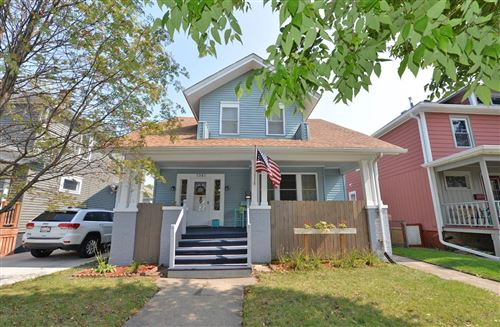 Photo of 1541 Flett Ave, Racine, WI 53405 (MLS # 1711313)