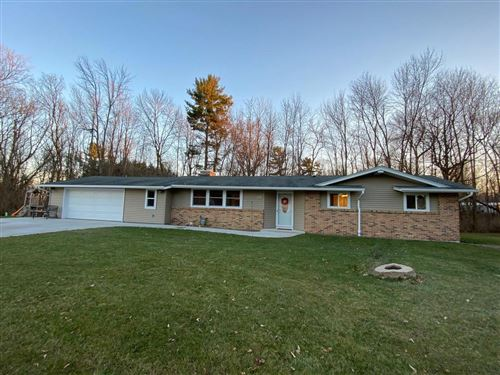 Photo of W3559 Hidden Brook Rd, Sheboygan Falls, WI 53085 (MLS # 1721314)