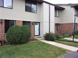 Photo of 1401 Oakes Rd #9, Mount Pleasant, WI 53406 (MLS # 1653315)