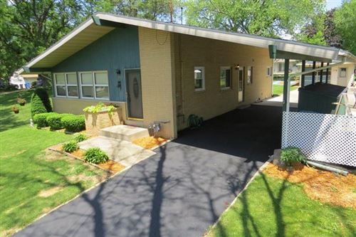 Photo of 213 Fairview St, Watertown, WI 53094 (MLS # 1709315)