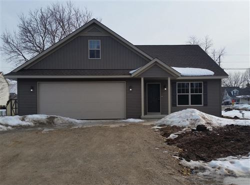 Photo of 1865 Willow Rd, Twin Lakes, WI 53181 (MLS # 1728318)