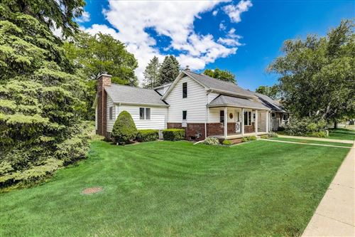 Photo of 430 E Green Bay Ave, Saukville, WI 53080 (MLS # 1748318)