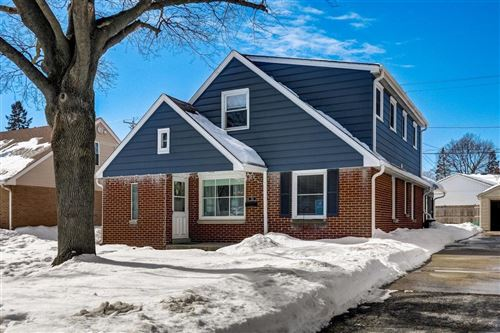 Photo of 521 N 104th St, Wauwatosa, WI 53226 (MLS # 1728319)