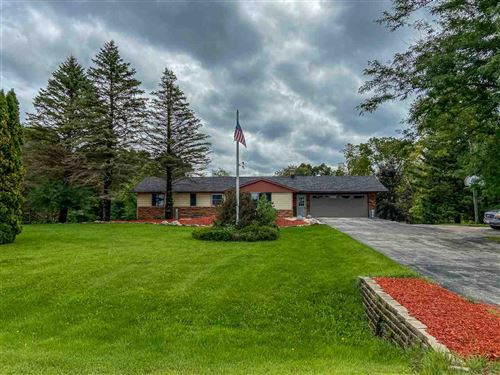 Photo of N4162 County Road G, Beaver Dam, WI 53916 (MLS # 1893319)