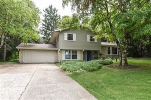 Photo of 8829 W Poplar Dr, Mequon, WI 53097 (MLS # 1652320)
