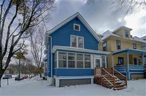 Photo of 1351 Jenifer St, Madison, WI 53703 (MLS # 1872320)