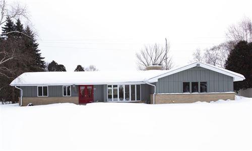 Photo of 4503 W County Line Rd, Brown Deer, WI 53223 (MLS # 1727321)