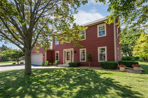Photo of 5539 Independence Rd, Mount Pleasant, WI 53406 (MLS # 1751323)