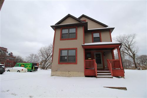 Photo of 2140 N 27th St, Milwaukee, WI 53208 (MLS # 1674325)