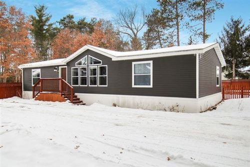 Photo of 421 CHAMPLAIN DR, JOHNSON CREEK, WI 53038 (MLS # 1550326)