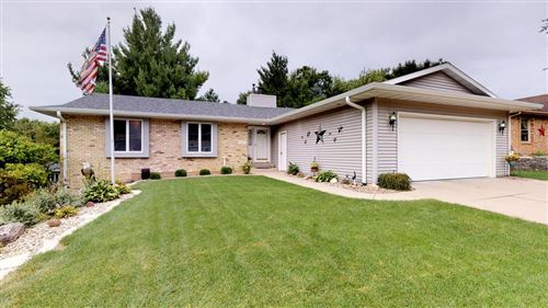 Photo of 1331 Erick St, Fort Atkinson, WI 53538 (MLS # 1658326)