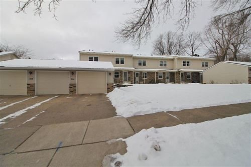 Photo of 314 S 5TH AVENUE, Wausau, WI 54401 (MLS # 22100326)