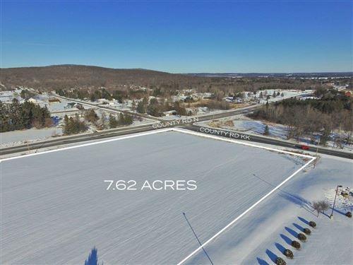 Photo of 7.62 Acres COUNTY ROAD N, Wausau, WI 54401 (MLS # 22100327)
