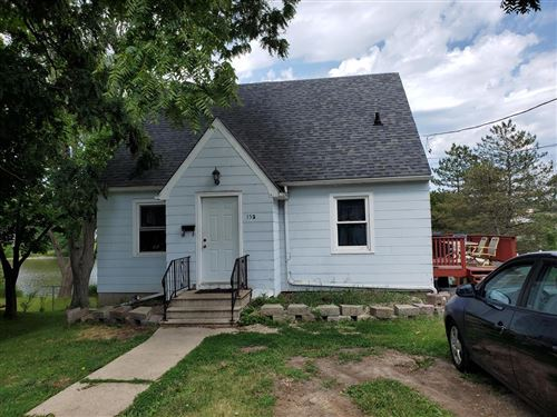 Photo of 158 N High Ave, Jefferson, WI 53549 (MLS # 1748328)