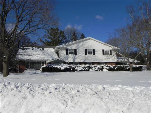 Photo of 8230 Fairmont Ln, Greendale, WI 53129 (MLS # 1713329)