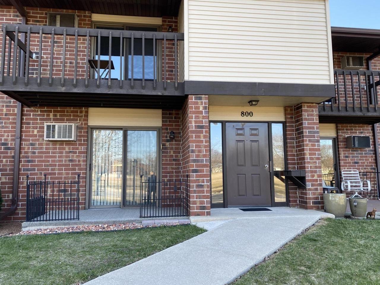800 S Park Ave #1G, Fond du Lac, WI 54935 - MLS#: 1733329