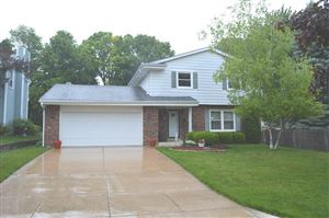 Photo of 1608 Lakeview Ave, South Milwaukee, WI 53172 (MLS # 1642330)