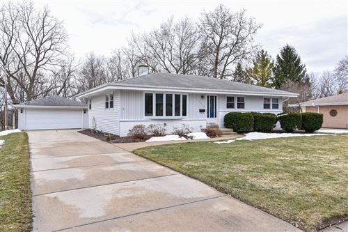 Photo of 7419 Devonshire Ave, Greendale, WI 53129 (MLS # 1730330)