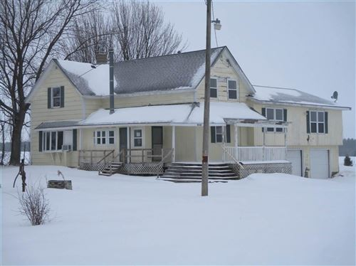 Photo of 111292 CHASE ROAD, Marshfield, WI 54449 (MLS # 22000330)