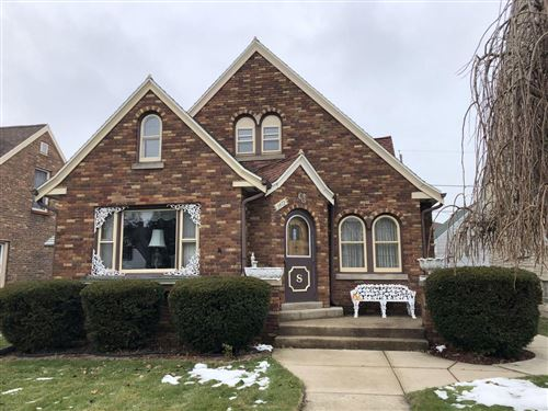 Photo of 3472 E Allerton Ave, Cudahy, WI 53110 (MLS # 1668331)