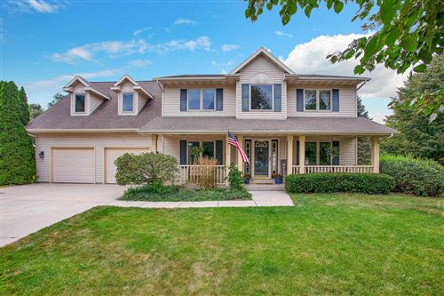 Photo of 916 South HIlls Dr, Plymouth, WI 53073 (MLS # 1706332)