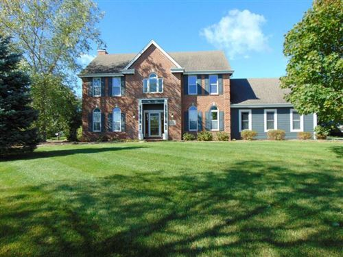 Photo of W345S8735 Whitetail Dr, Eagle, WI 53119 (MLS # 1713332)