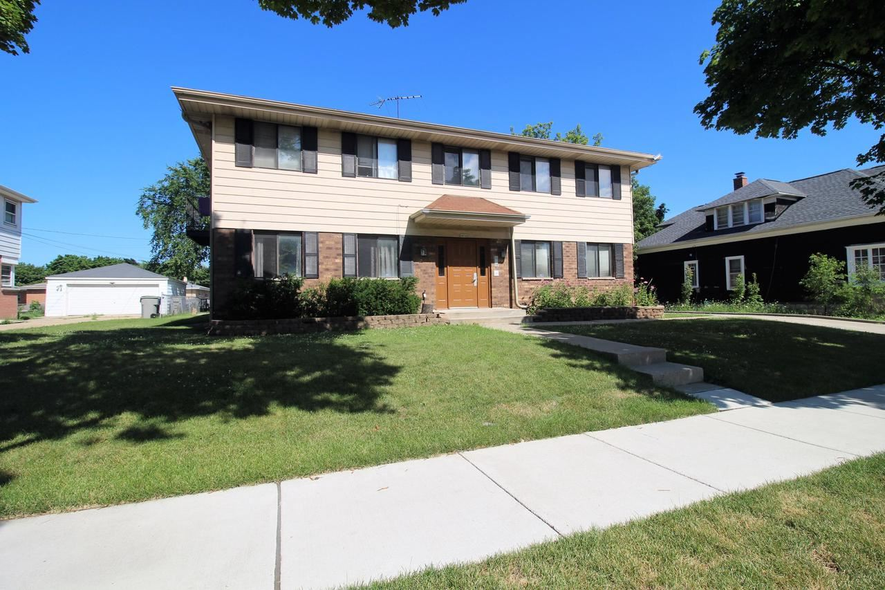 2850 S 60th St, Milwaukee, WI 53219 - MLS#: 1699332
