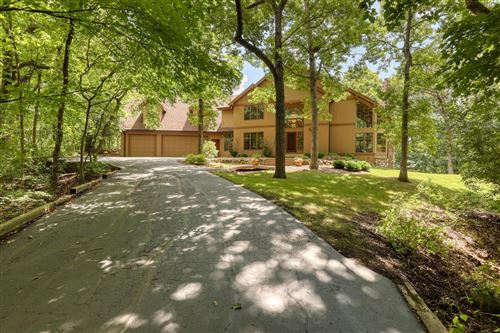 Photo of S1W31449 Hickory Hollow Ct, Delafield, WI 53018 (MLS # 1701333)