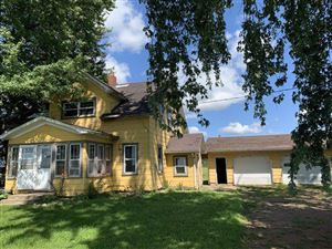 Photo of W3606 MAPLE CENTER ROAD, Loyal, WI 54446 (MLS # 21812333)