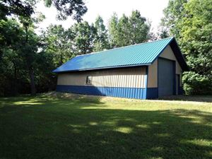 Photo of W7662 CHICAGO ROAD, Wautoma, WI 54982 (MLS # 50207335)