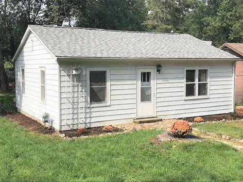 Photo of 9256 259th Ave, Salem, WI 53168 (MLS # 1658337)